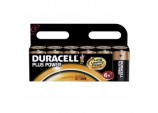 Plus Batteries Pack 6 - C Cell