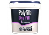 Polyfilla One Fill - 1L