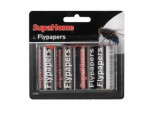 Flypapers - Pack of 4