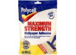 Maximum Strength Wallpaper Adhesive - 10 Roll