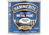Metal Paint Smooth 250ml - Cream