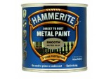 Metal Paint Smooth 250ml - Muted Clay