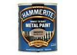 Metal Paint Smooth 750ml - Muted Clay