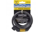 Combination Cable - 1500mm x 10mm