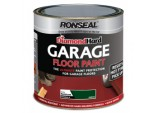 Diamond Hard Garage Floor Paint 5L - Green