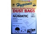 Henry AS200 Microfibre Bags - Pack of 10