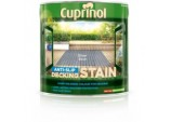 Ultra Tough Decking Stain 2.5L - Silver Birch