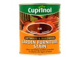 Garden Furniture Stain 750ml - Oak