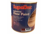 Industrial Floor Paint 1L - Tile Red