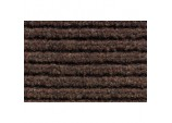 Trio Rib Mat - 40x60 Brown