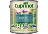 Garden Shades 1L - Beach Blue