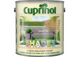 Garden Shades 2.5L - Muted Clay