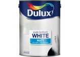 Matt 5L - Pure Brilliant White