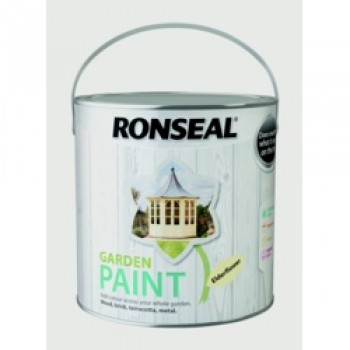 Garden Paint 2.5L - Elderflower