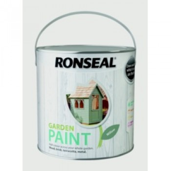 Garden Paint 2.5L - Willow