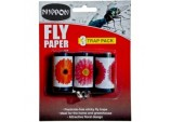 Fly Papers - Pack 3