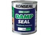 One Coat Damp Seal White - 2.5L