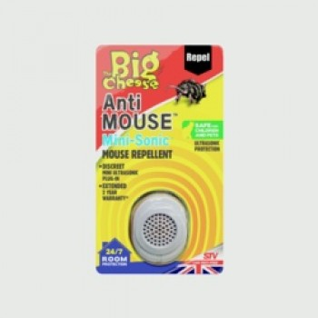Anti Mouse Mini Sonic - Mouse Repellent