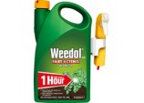 Fast Acting Weedkiller - 3L