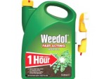 Fast Acting Weedkiller - 5L