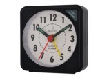Ingot Mini Alarm Clock - Black