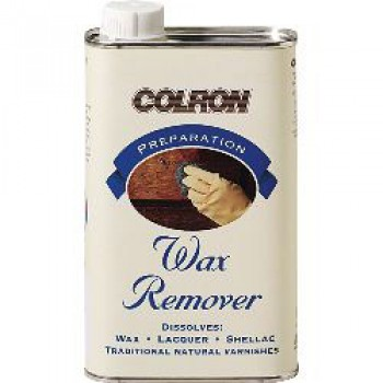 Wax Remover - 500ml