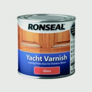 Yacht Varnish Gloss - 250ml