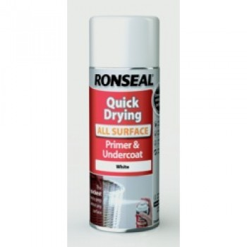 All Surface Primer Aerosol - 400ml