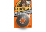 Double Sided Mounting Tape - 1.5m Black