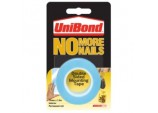 No More Nails On A Roll - Permanent Strong Bond 19mm x 1.5m