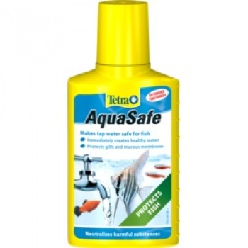 AquaSafe Pond Treatment - 100ml