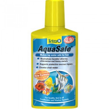 AquaSafe Pond Treatment - 250ml
