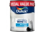 Matt 3L - Pure Brilliant White
