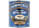 Metal Paint Smooth 750ml - Cream