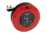 15 Metre 13 Amp Extension Reel