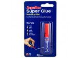 Super Glue - 3g Non Drip Gel