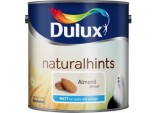Natural Hints Matt 2.5L - Almond White