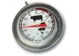 Dial Thermometer - Meat Roast