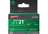 JT21/T27 Staples - 10mm 3/8in (1000)