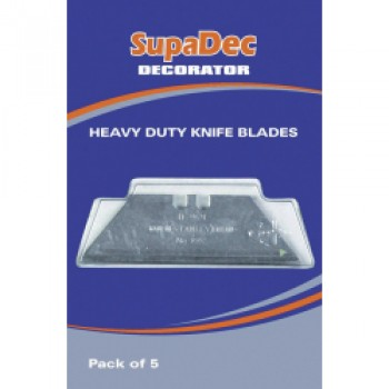 Heavy Duty Knife Blades