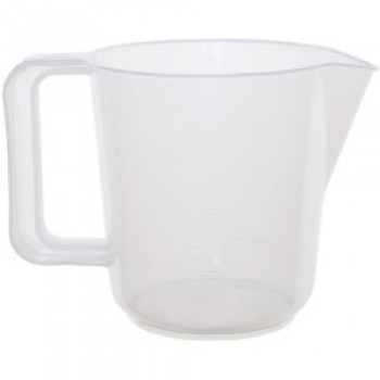 1 Pint Measuring Jug - Natural