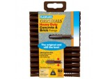 Heavy Duty Original Fixings - 50 Pack
