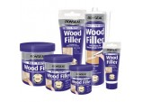 Multi Purpose Wood Filler 465g - Dark