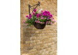 Willow Hanging Basket - 14