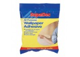 All Purpose Wallpaper Adhesive - Hangs up to 3 Rolls
