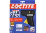 Hot Melt Glue Gun - + 2 Sticks