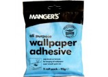 All Purpose Wallpaper Adhesive - 5 Roll