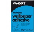 All Purpose Wallpaper Adhesive - 30 Roll
