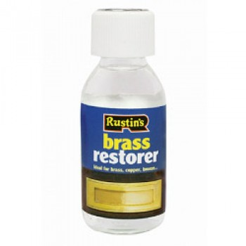 Brass Restorer - 125ml