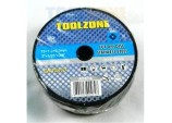 "CUTTING DISCS, ULTRA THIN,  25 X 3""  FOR AIR CUT OFF TOOL by Toolzone"